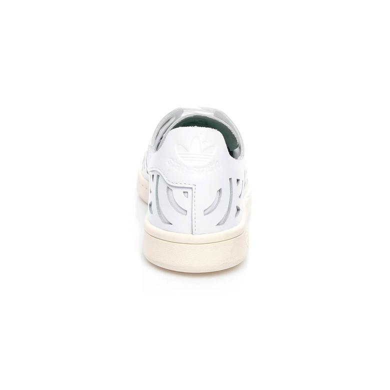 adidas Stan Smith Kadın Beyaz Ayakkabı