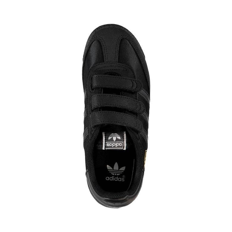 adidas Dragon OG Çocuk Siyah Sneaker