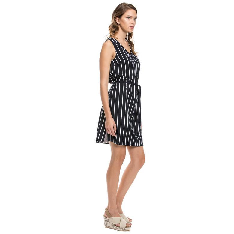 Nautica Kadın Lacivert Elbise