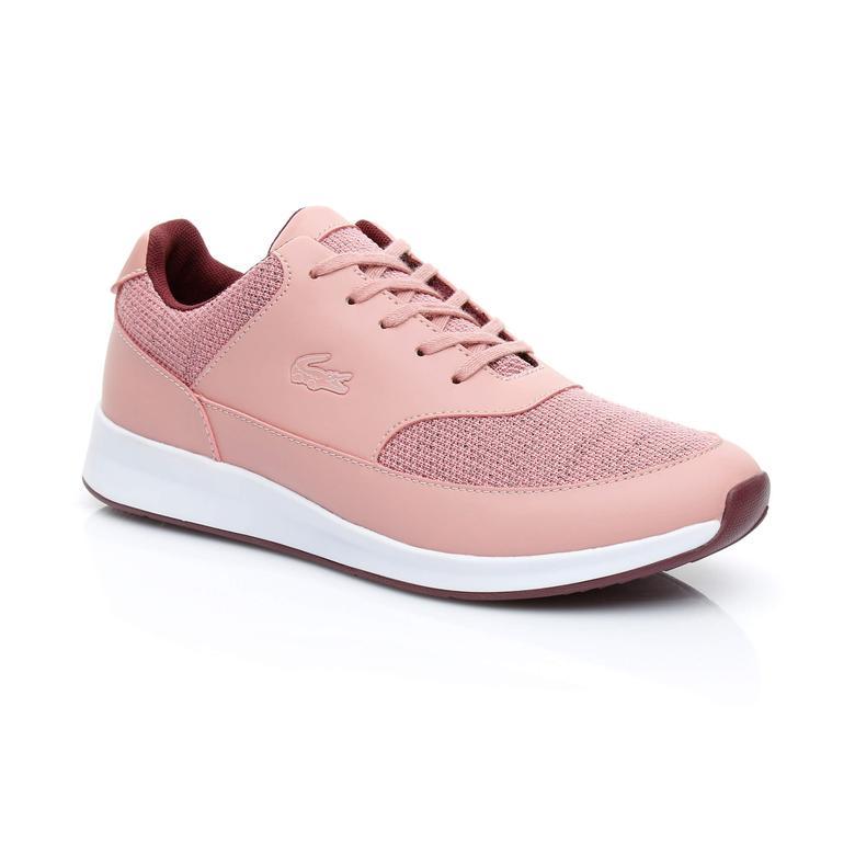Lacoste Chaumont Kadın Pembe  Sneaker