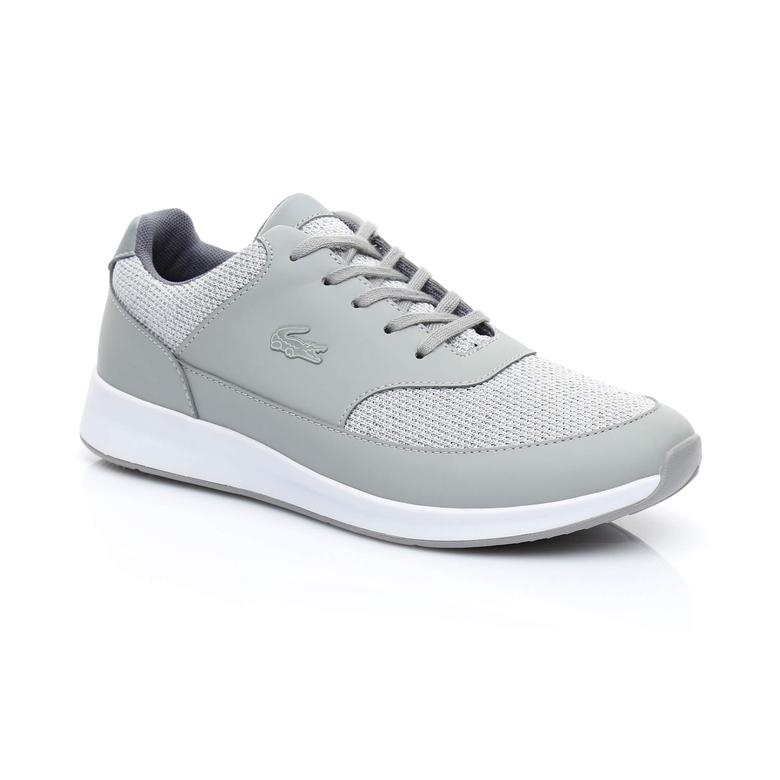 Lacoste Chaumont Kadın Gri  Sneaker
