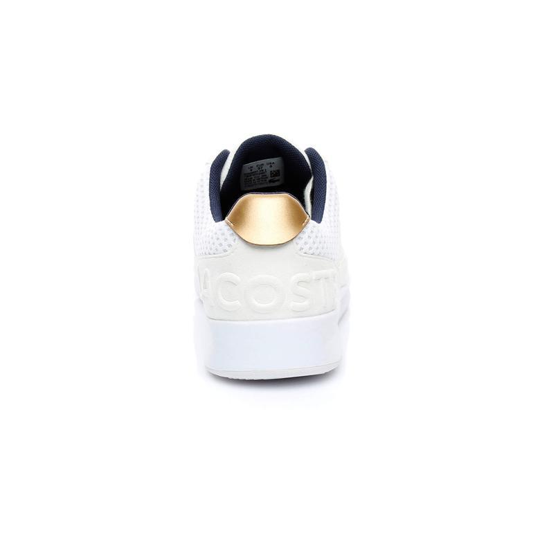 Lacoste Chaumont 318 2 Kadın Beyaz Spor Ayakkabı