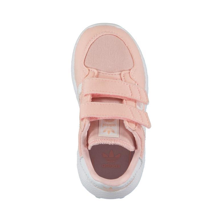 adidas Originals Forest Grove Çocuk Turuncu Spor Ayakkabı