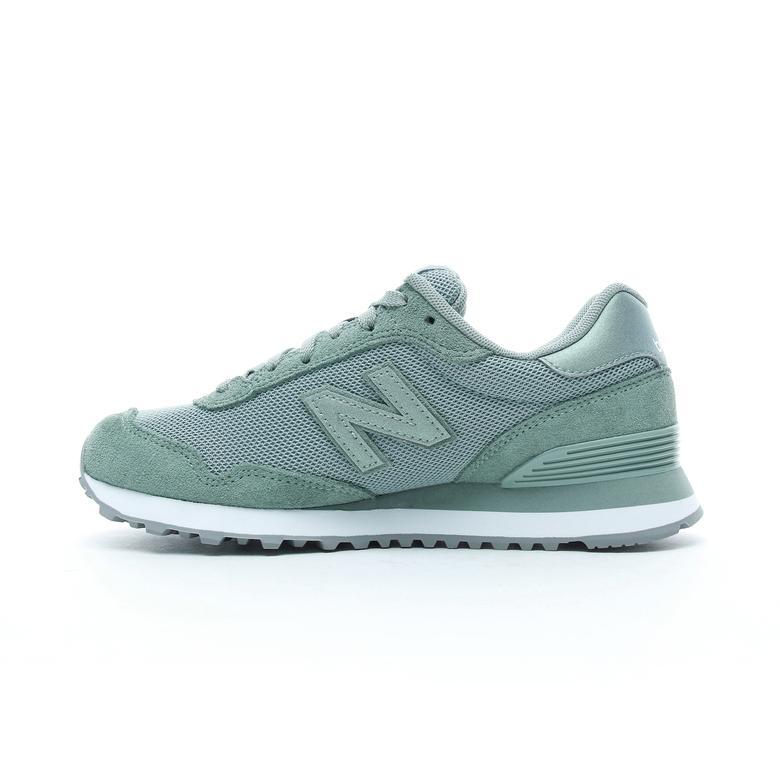 New Balance Kadın Yeşil Spor Ayakkabı