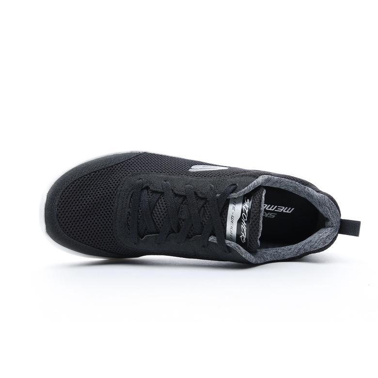 Skechers Skech Air Dynamight - Fast Break Kadın Siyah Spor Ayakkabı