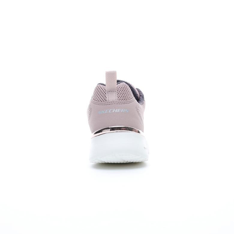 Skechers Skech Air Dynamight - Fast Break Kadın Pembe Spor Ayakkabı