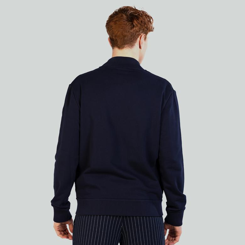 Ruck&Maul Erkek Mavi Ceket