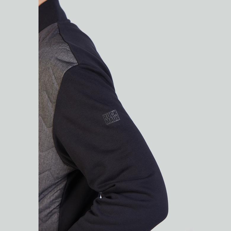 Ruck&Maul Erkek Gri Ceket